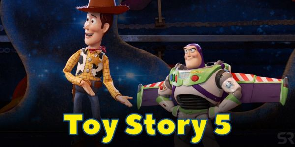 Will There Be A Toy Story 5? Here's What We Know