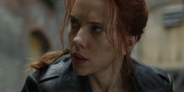 Scarlett Johansson Reveals That Black Widow's Movie Has A 'Deeper' Message