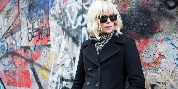 Atomic Blonde Director Has a 'Lot of Ideas' For the Sequel