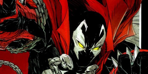 Spawn: Todd McFarlane Withholding Production Info to Avoid Negative Press