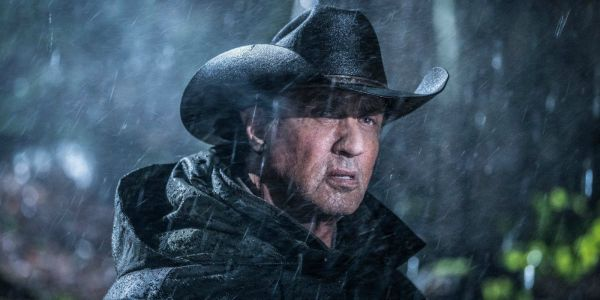 Rambo: Last Blood - Sly Stallone Confirms New Trailer Coming Next Week