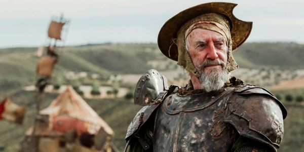 The Man Who Killed Don Quixote Finally Gets A Release Date & New Trailer