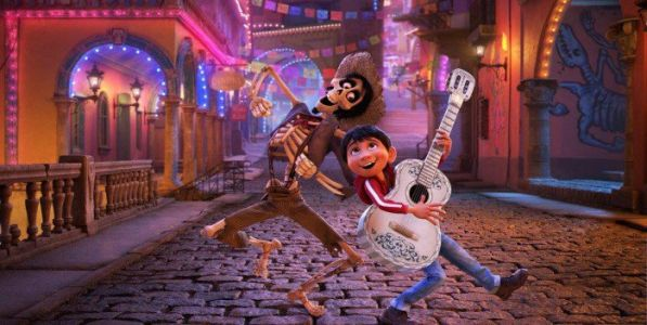 You Probably Missed This 'Coco' Detail Foreshadowing a Major Plot Point