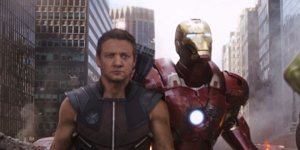How Robert Downey Jr. And Jeremy Renner Feel About Crazy Endgame Theories