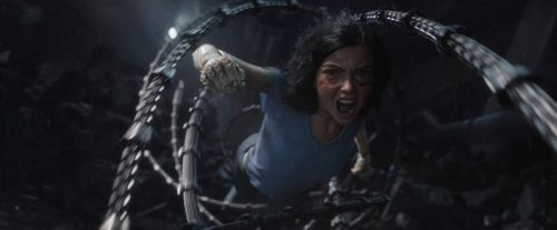'Alita: Battle Angel' Producer Jon Landau on the Film's Long Road to the Big Screen