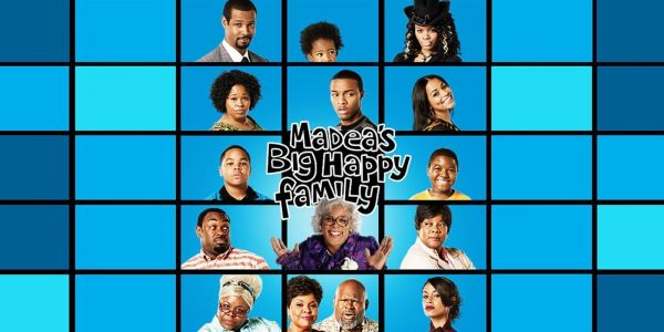 Madea's Big Happy Family: The Most Underrated Of The Series