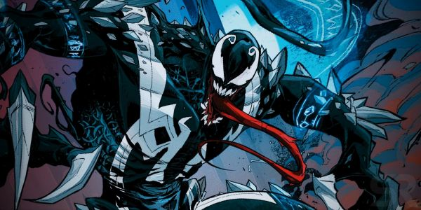 The New, Magic VENOM Has Been Revealed By Marvel