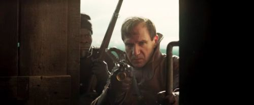 'The King's Man' Trailer: Ralph Fiennes Helps Create the First Secret Intelligence Agency