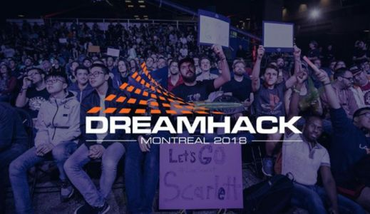 DreamHack Montreal 2018: E-Sports Overview & Results