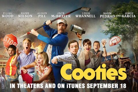 Cooties (2014) Review