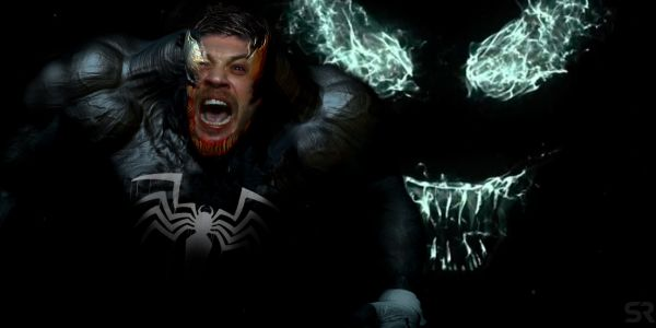 What Will Tom Hardy's Venom Look Like?