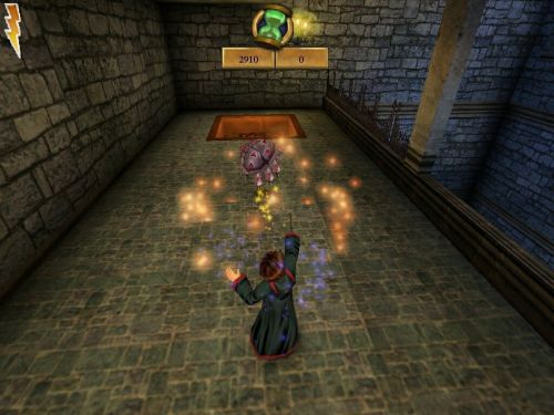 25 Things In The Harry Potter Video Games That Make No Sense