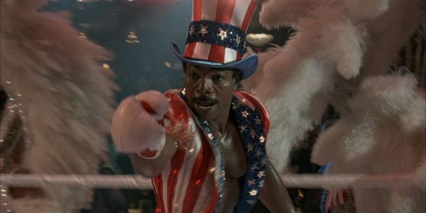 Creed 2: Ghost of Apollo Creed Appeared In Early Script Draft