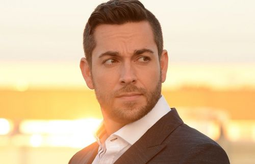 Shazam's Zachary Levi Joins Marvelous Mrs. Maisel Season 2