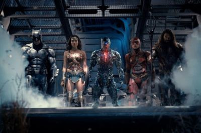 From Aquaman to Darkseid, here's everything we know about 'Justice League'
