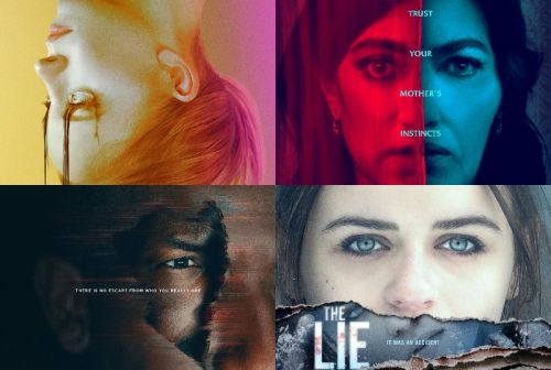Welcome to the Blumhouse Trailers & Posters Revealed for New Films