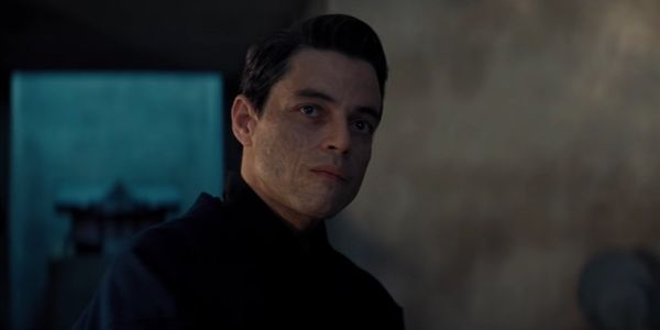 Wait, Is Rami Malek Confused About His No Time To Die Character's Name?