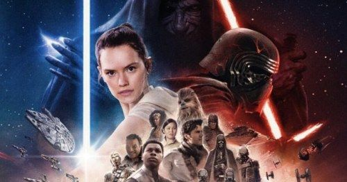 Will The Rise of Skywalker Characters Ever Return in Future Star