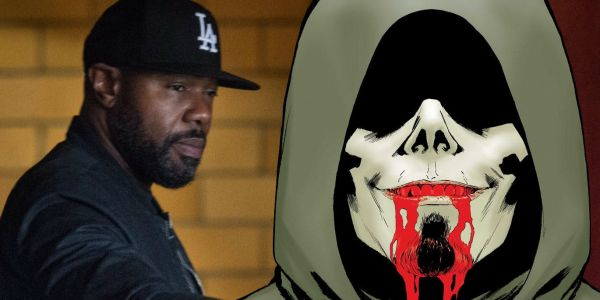 Antoine Fuqua Was Approached For Morbius Comic Book Movie