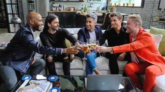 Queer Eye Season Two Premiere Set for June on Netflix!