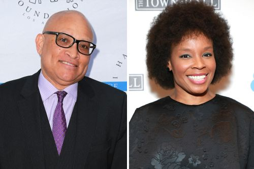 Amber Ruffin and Larry Wilmore Will Host Peacock's Late Night Talk Block