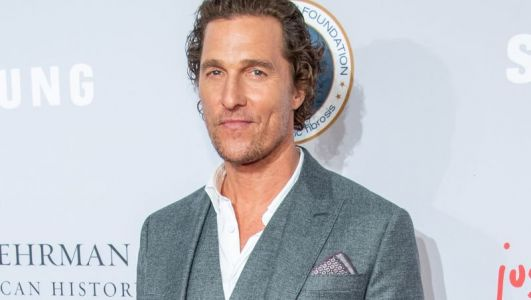 Matthew McConaughey and Guy Ritchie Join Forces for Toff Guys