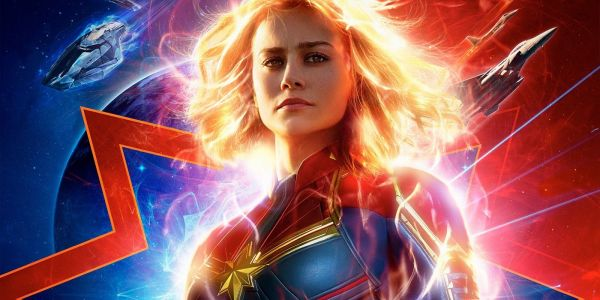 Brie Larson Clarifies Her Inclusivity Comments in Captain Marvel