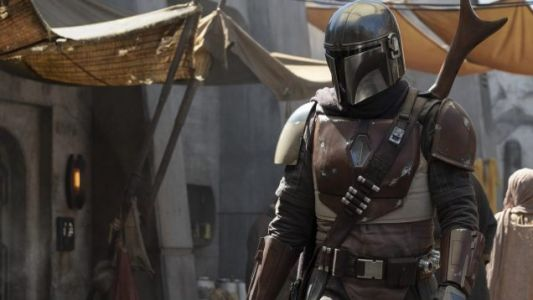 Shit Just Got Real: Taika Waititi Will Direct On THE MANDALORIAN
