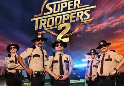 Super Troopers 2 Movie Clips