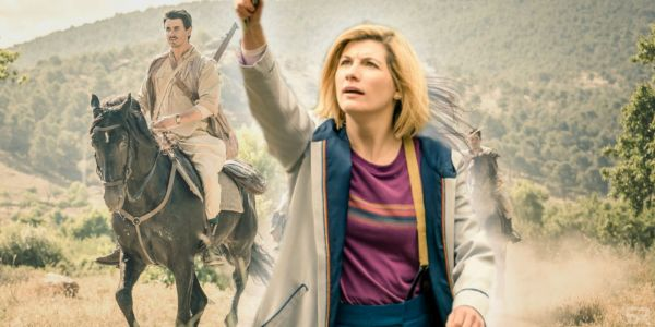 Doctor Who: 10 Big Questions After Season 11 Episode 6
