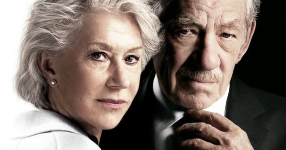 The Good Liar Trailer: Ian McKellen Pulls the Ultimate Con on Hellen Mirren