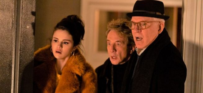 'Only Murders in the Building' Trailer: Steve Martin, Martin Short and Selena Gomez Are Here to Solve Crimes