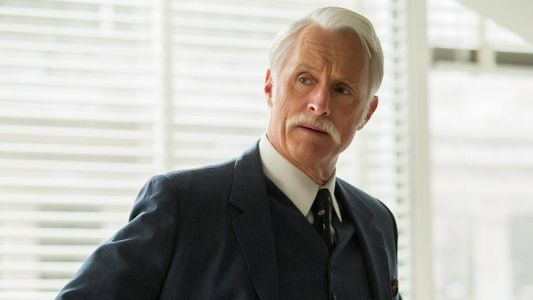 Upcoming Fox AI Drama neXT Lands John Slattery to Star