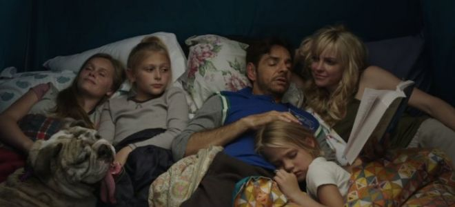 'Overboard' Trailer: A Big Lie Creates a Nice Little Family in the Remake with Anna Faris and Eugenio Derbez