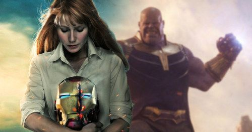 Avengers: Endgame Is Gwyneth Paltrow's Final Marvel Movie
