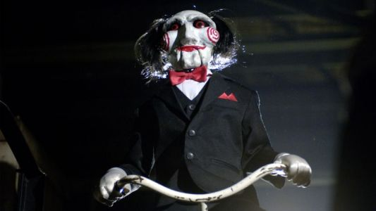 New Saw Movie Release Date Moved Up to May 2020
