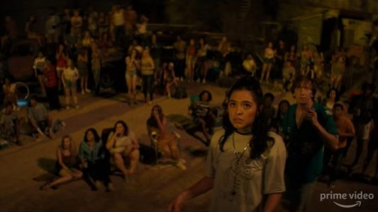 Panic Trailer Previews Amazon's Newest Teen Thriller Drama