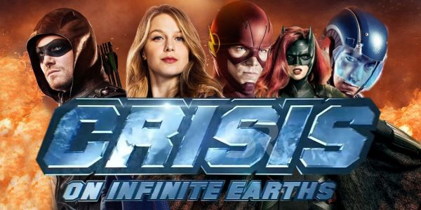 CW's Crisis on Infinite Earths Crossover 'Highly Likely' To Kill A Superhero
