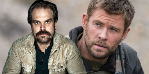 Chris Hemsworth & David Harbour to Star in Netflix Movie Dhaka