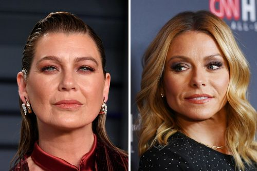 """Ellen Pompeo Defends Kelly Ripa After 'The Bachelor' Creator Drags Her: """"We Don't Attack Successful Women"""""""