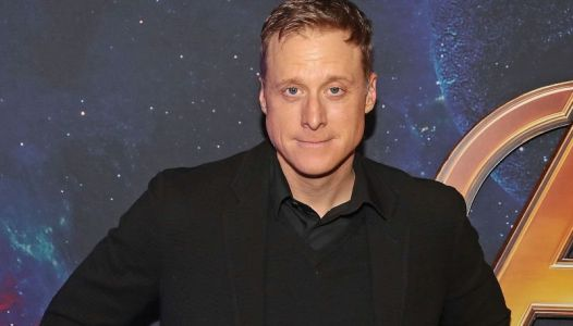 Alan Tudyk Joins SYFY Adaptation of Resident Alien