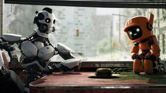 Love Death + Robots Renewed for Second Season on Netflix!