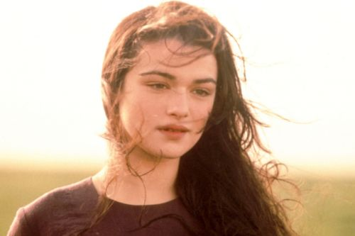 Young Rachel Weisz Dazzles In 'Swept From The Sea,' A Gorgeous Forgotten Romance
