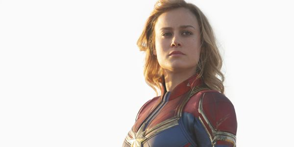 Captain Marvel Just Passed Two More Movies On The List Of Highest-Grossing Films