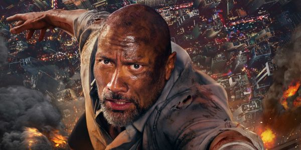 Skyscraper Review: Dwayne Johnson Can't Save This Boring Action Film
