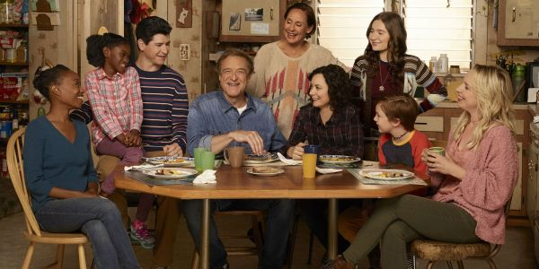 ABC Wants 13-Episode The Conners Season 2; Cast in Negotiations