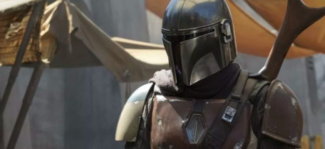 'The Mandalorian' is Small in Scope, Which Jon Favreau Compares to Original 'Star Wars'