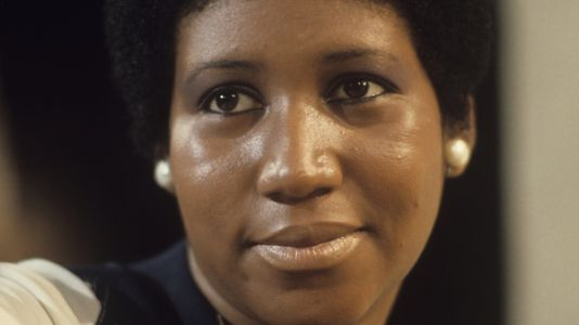Aretha Franklin Touches The Infinite In The Long-Delayed Film 'Amazing Grace'