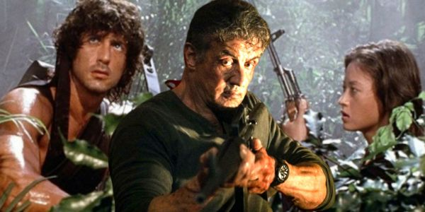 Why Rambo Built The Tunnels In Last Blood | Screen Rant