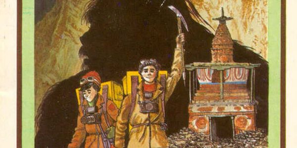 Fox Developing Choose Your Own Adventure Feature Film